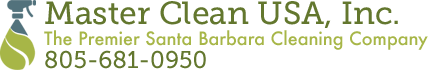 Santa Barbara & Goleta Cleaning