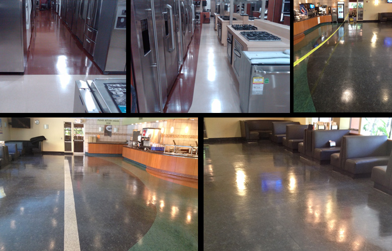 Floor Cleaning Specialty Company
