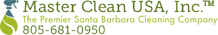 Santa Barbara & Goleta Cleaning Logo